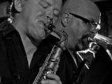 Pete Levesque & Jeff Galindo