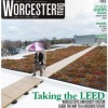 Worcester Magazine Feature 4/21/11